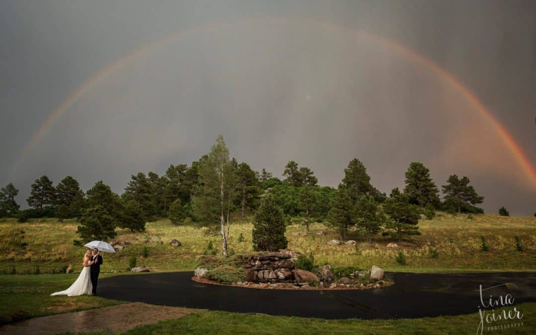 Renee and Jon: Love at the End of a Rainbow