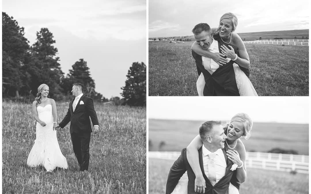Katie and Taylor – Heart Melting Details